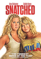 Snatched, Amy Schumer and Goldie Hawn