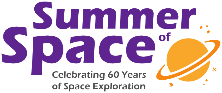 [Summer of Space logo]
