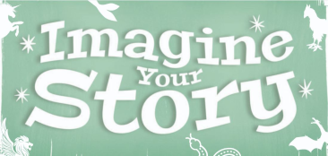 [imagine your story]
