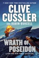 Wrath of Poseidon, by Clive Cussler